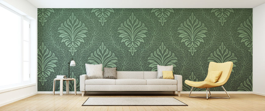 Wandtapeten Wall Art - Ihr Lieblingsmotiv zum Verkleben